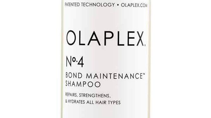 No.4 Bond Maintenance Shampoo -OLAPLEX
