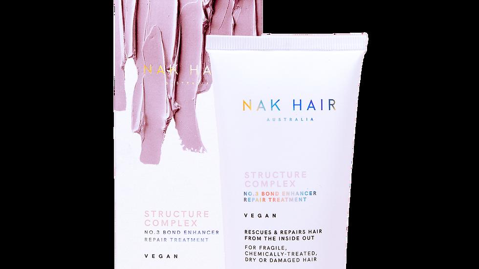 NAK Structure Complex Bond Enhancer 150ml