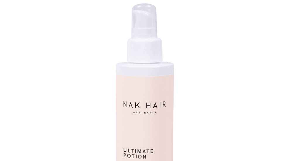 NAK Ultimate Potion Leave-in Styling Serum 150ml