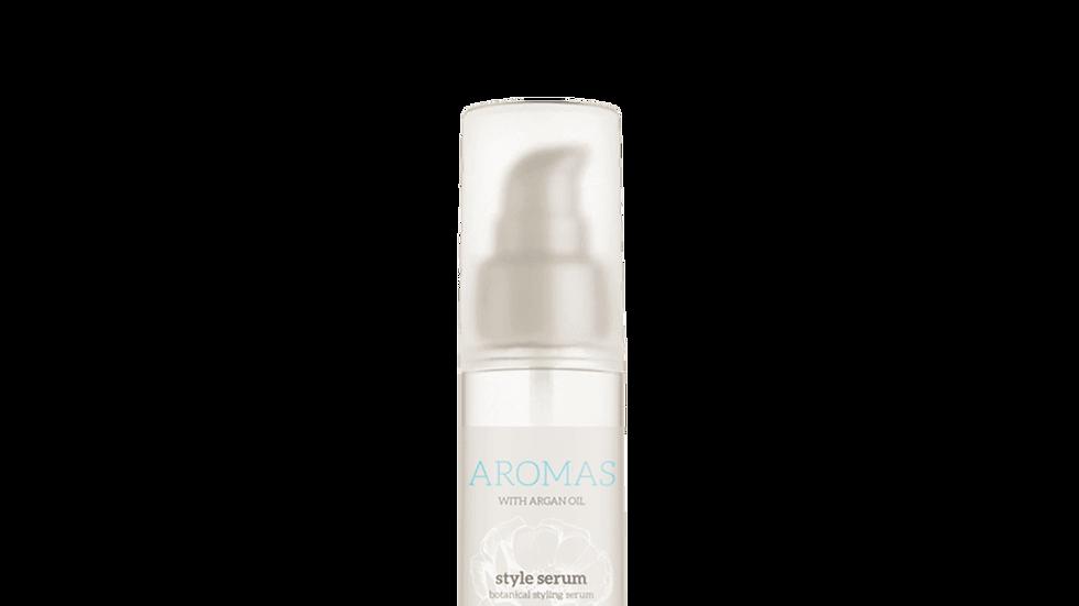 NAK Aromas Style Serum with Argan Oil 60ml