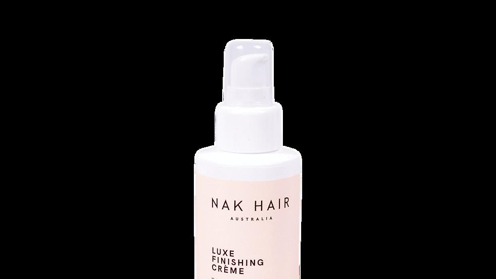 NAK Luxe Finishing Crème 100ml