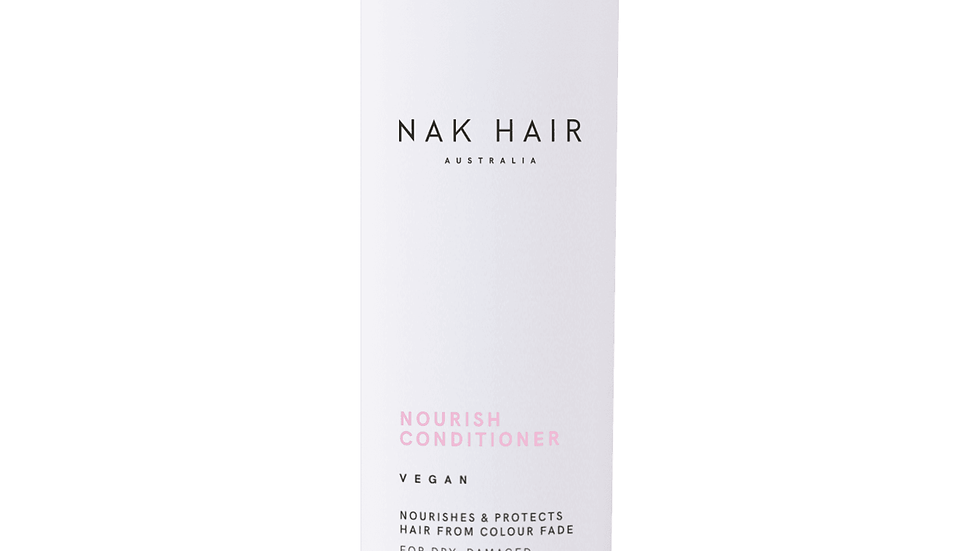 NAK Nourish Conditioner 375ml