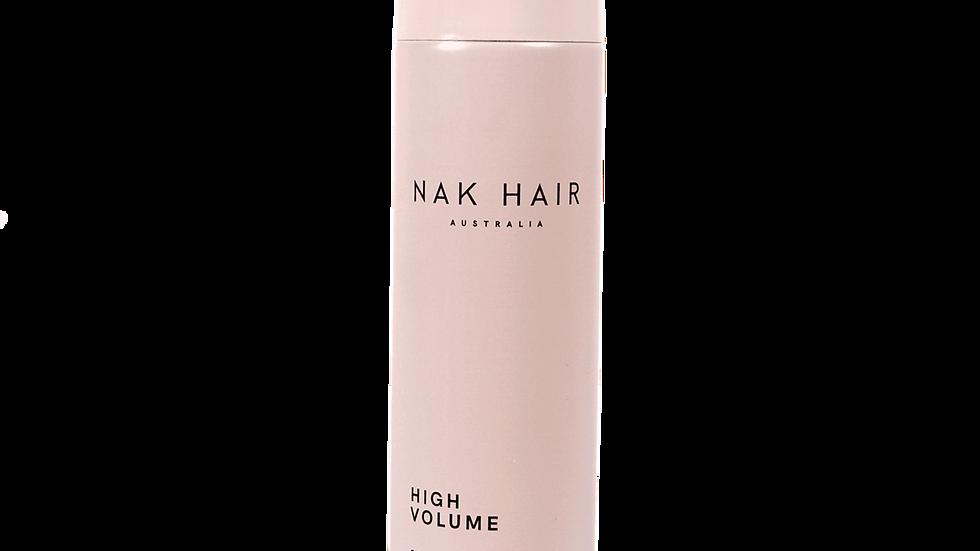 NAK High Volume 150g