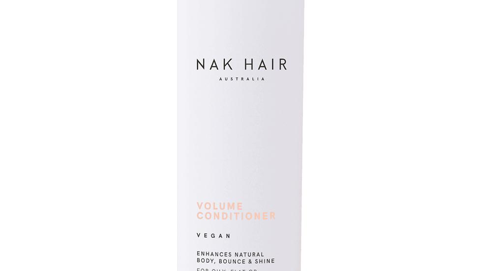 NAK Volume Conditioner 375ml
