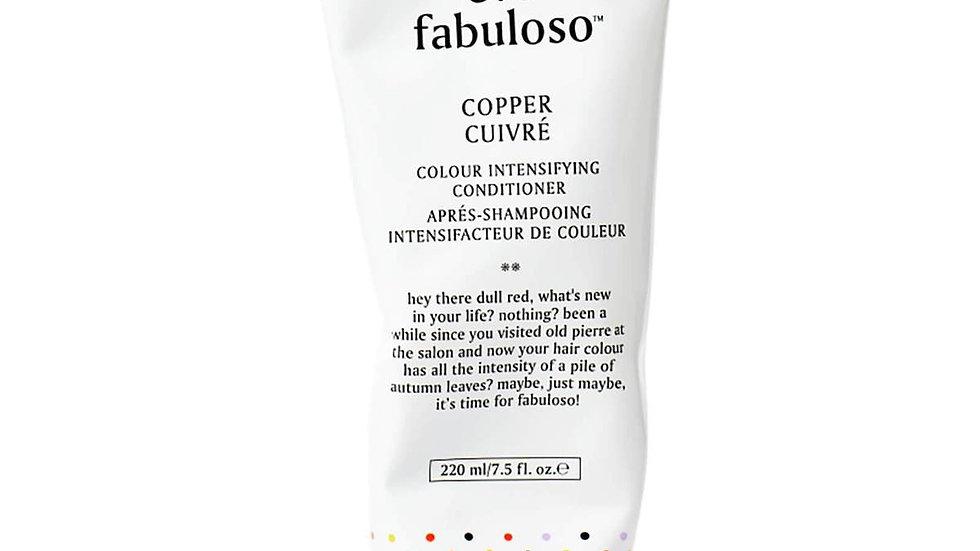 Evo Fabuloso Colour Boosting Treatment - Copper 220ml