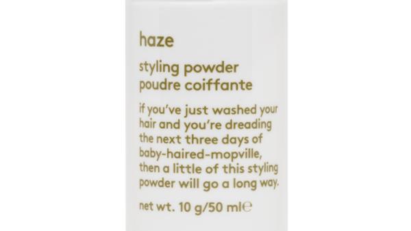 Evo Haze Styling Powder Refill 10g/50ml