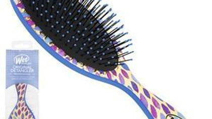 WetBrush Watercolour Mosaics Detangling Hair Brush Starburst