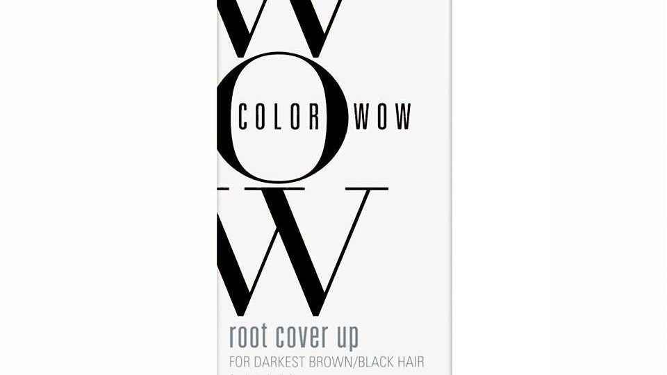 Color WOW Root Cover Up Black 2.1g