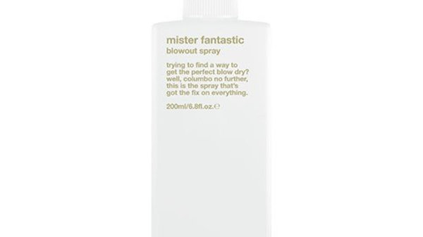 Evo Mister Fantastic Blowout Spray 200ml