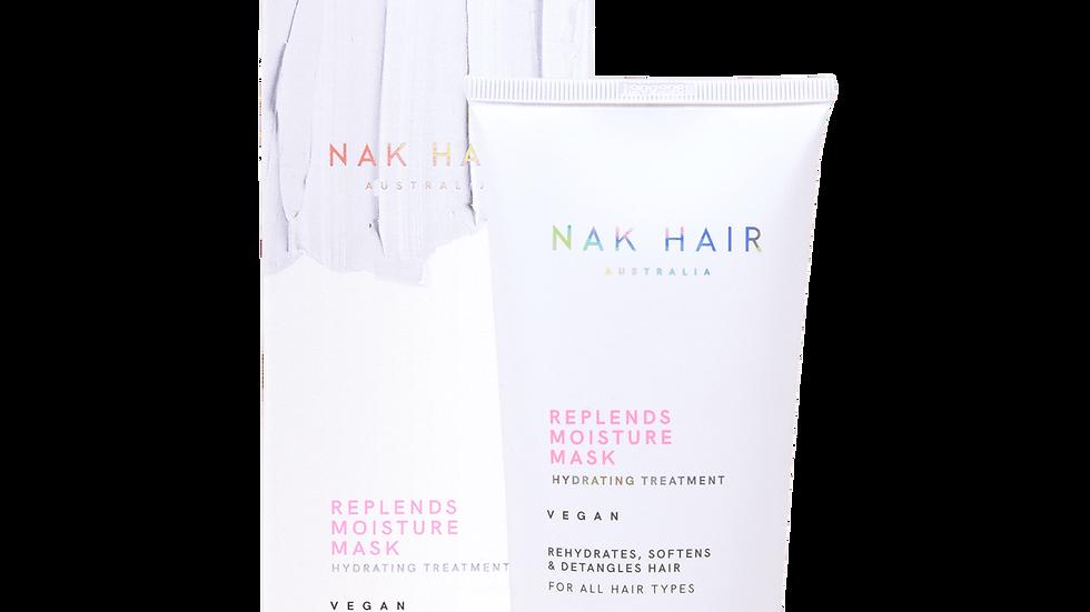 NAK Replends Moisture Mask Hydrating Treatment 150ml