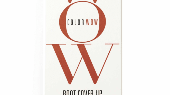 Color WOW Root Cover Up Red/Rouge 2.1g