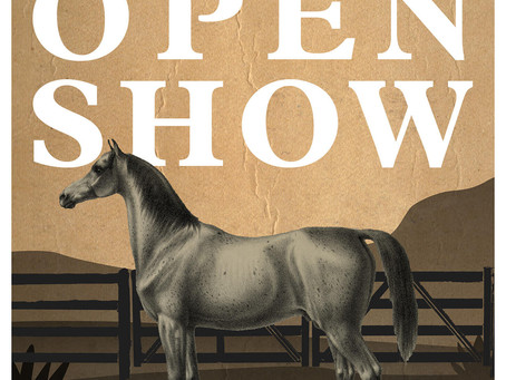 May 2021 Open Show!