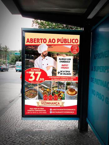 Restaurante Vizinhança