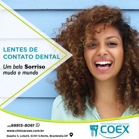 Coex Odontologia