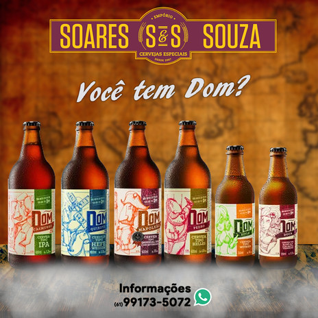 Empório Soares & Souza