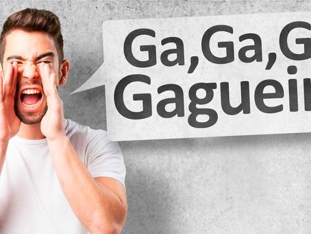 Gagueira
