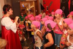 Детский фестиваль «Здравствуй, музей