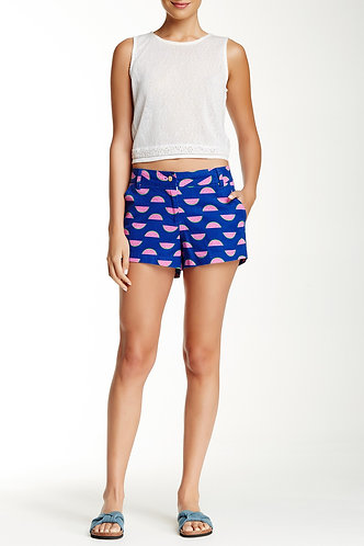 MACBETH COLLECTION WATERMELON SHORTS