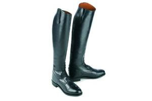 ZZZ - Ovation Finalist Riding Boots