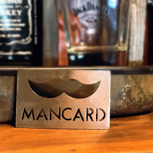 Revocable Man Card