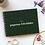 Thumbnail: Álbum Pequenas Felicidades - Verde