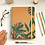 Thumbnail: Caderno College 18x24 - Tropical Laranja