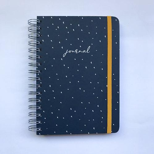 Journal A5 - Marinho Pintadinho