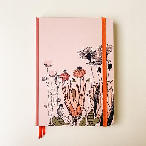 Caderneta Bullet - Protea