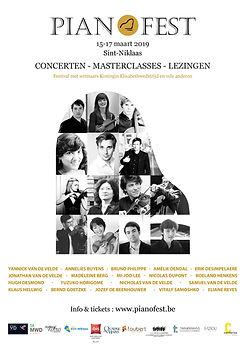 Concerten 2019