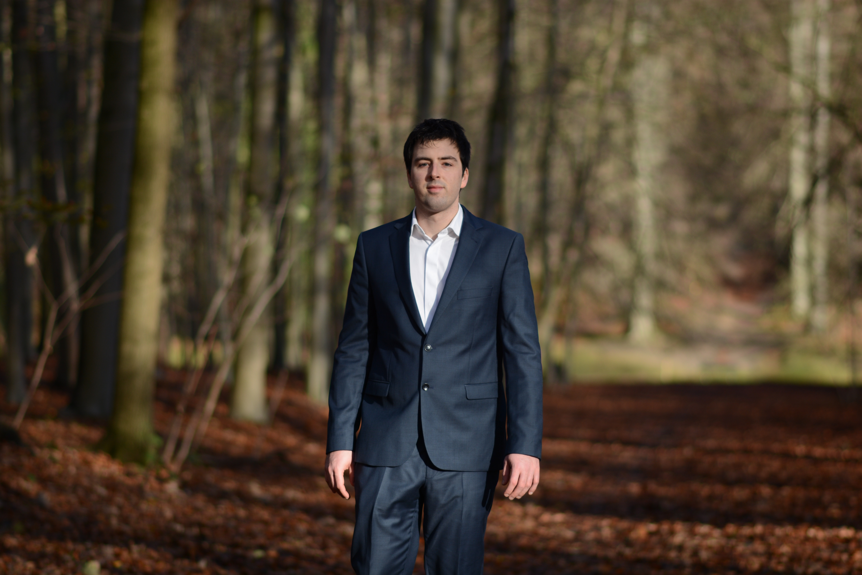 Yannick Van de Velde