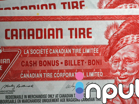 ISSUE 1.17 - The #1 brand in Canada?