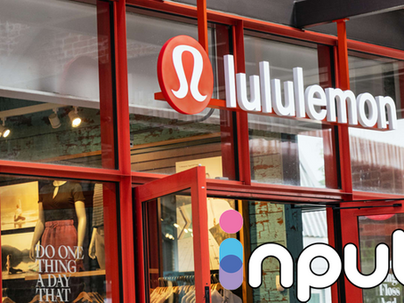 ISSUE 1.14 - Lululemon, a chip off the old block.