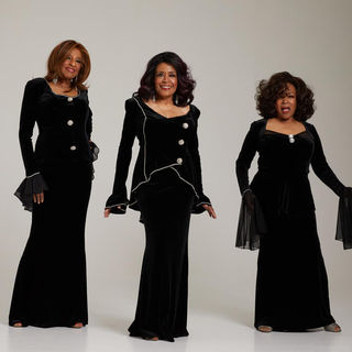 The Former Supremes