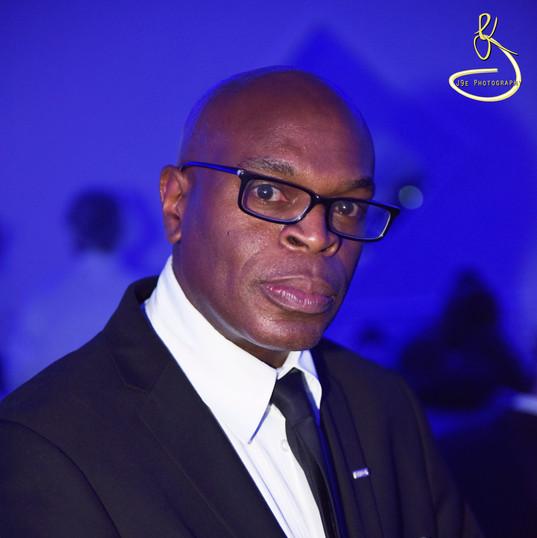 Tony Jackson Fine Dining Contributor