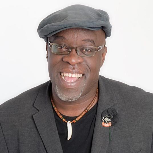 Kwame McPherson Resident Contributor