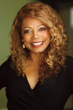 Florence LaRue from the Fifth Dimension