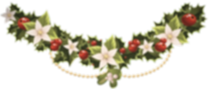 Transparent_Christmas_Mistletoe_Garland_