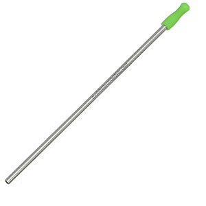 Agentcor Metal Straw