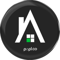 Agentcor Popl Digital Business Card