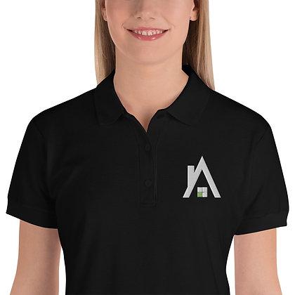 "Women's ""A"" Polo Shirt"