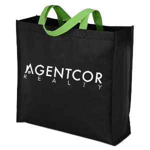 Agentcor Tote Bag
