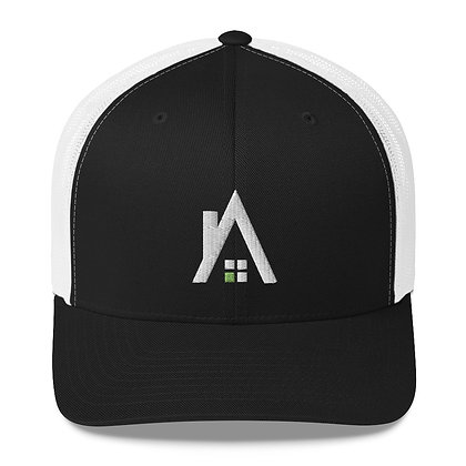 "Agentcor ""A"" Trucker Hat"