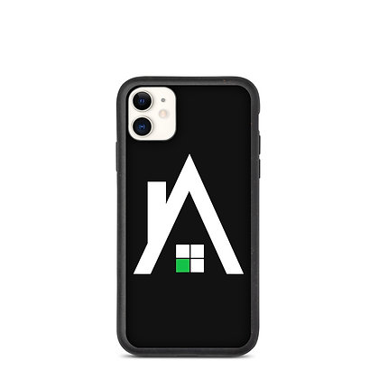 "Agentcor ""A"" Phone Case"