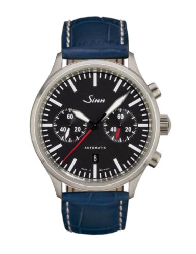 Sinn - 936  - Misc Leather Strap options - 936.010
