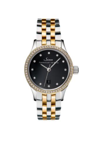 Sinn - 456 TW70 GG - Bracelet Option - 456.040