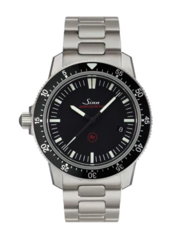 Sinn - EZM 3F - Bracelet option - 703.010
