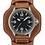 Thumbnail: Sinn - 856  - Brown Leather Strap options - 856.011