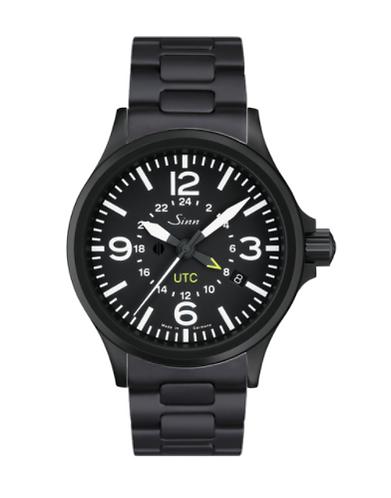 Sinn - 856 S UTC - Bracelet option - 856.020