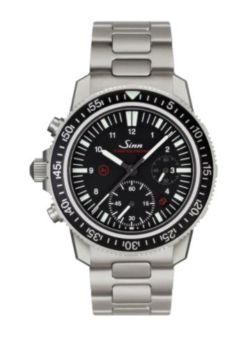 Sinn - EZM 13 - Bracelet option - 613.010