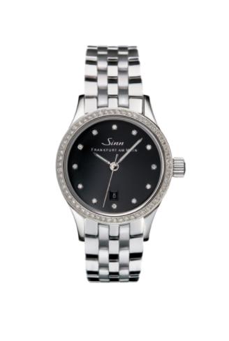 Sinn - 456 TW70 WG - Bracelet Option - 456.030